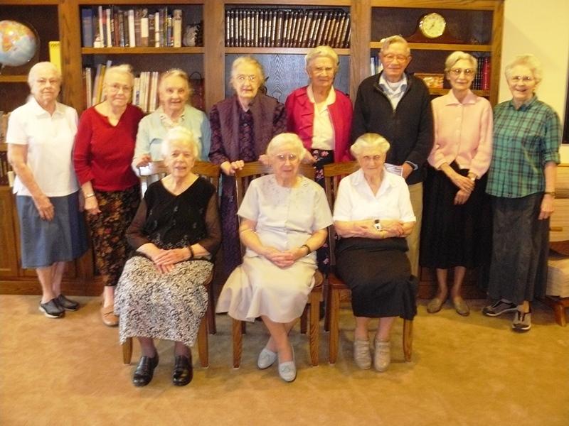 PG Residents