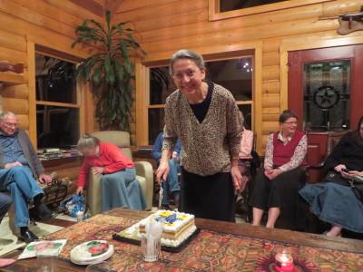 Mimi birthday 4