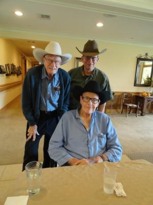 Elton, Ken, Raymond