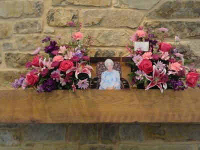 Bea's flowers