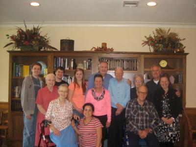 Granger, Larson Group