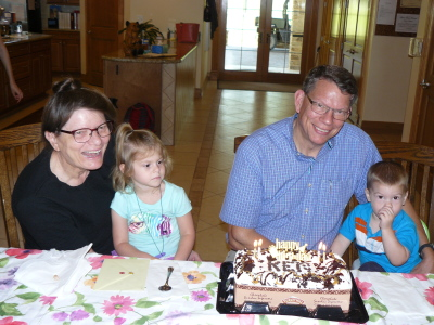 Kens Birthday