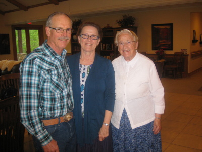 Lyle, Barbara, Alice